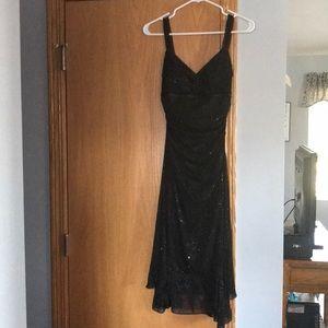 Formal dress size Medium